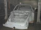 Restauration eines Porsche 911ers 6