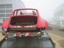 Restauration eines Porsche 911ers 7